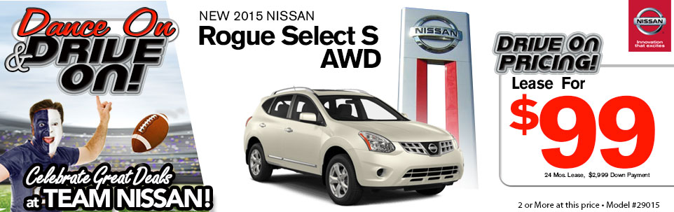 Team Nissan Nh New Nissan Lease And Sale Offers In
